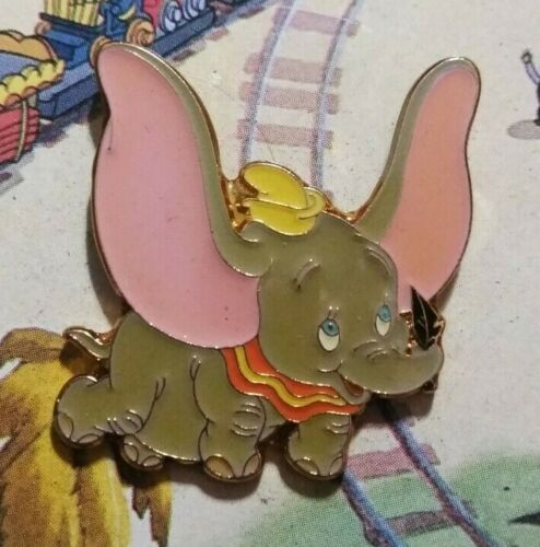 Disney Store Dumbo 55th Anniversary Pin