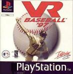 VR Baseball '97 [Playstation 1]