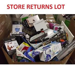 249 AS IS CONSUMER GOODS W/MANIFEST LOT - SEE COMMENTS 104733168