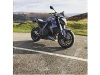 Honda CB1000R - Fantastic Condition Plus Extras.