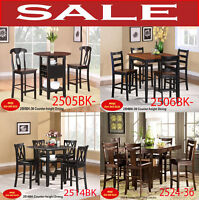 pedestal table, dinner table, breakfast tables, dining suite, mq
