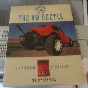 "The VW Beetle "" A celebration of the VW Bug"" de Christy Cambell"