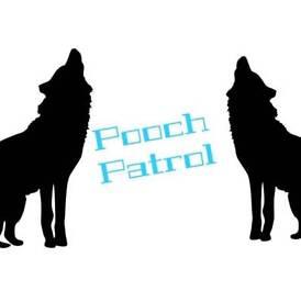 Pooch Patrol- Dog walking services