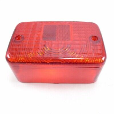 Kimpex 192255 Taillight Lens