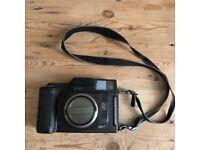 Fujifilm GA645