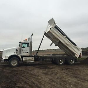 Karch Properties Inc ~ Cheap Dump Truck & Skid Steer Services