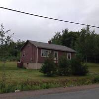 Cottage for lease ( Central NL.)