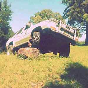 1992 toyota 4 runner 4wd Hamilton South Newcastle Area Preview