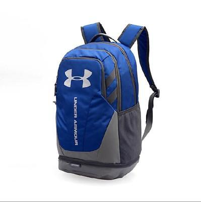 0480faef2bcc New Under Armour Men s Women s Nylon Backpack travel bags Laptop bag School  bag