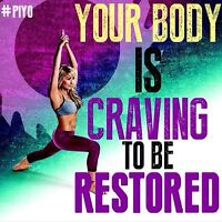 Get Lean, Flexible and Fit with PiYo