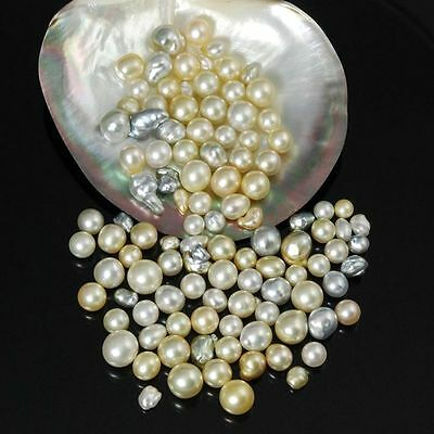 What Are South Sea Pearls Ebay