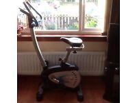 York c202 exercise bike