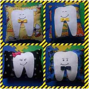 Tooth Fairy Pillows!