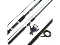 NGT Generation Combo 7ft Rod & Reel