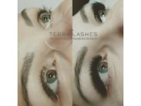 Eyelash extension Manchester 246 Middleton Road
