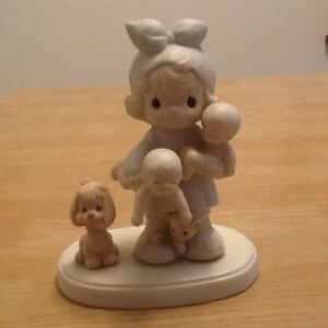 Precious Moments Figurines North Shore Greater Vancouver Area image 8