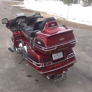 Goldwing 1500 special edition 1995