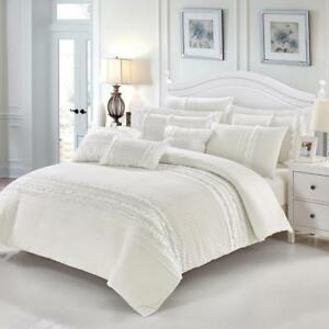Southern Comfort 7-Piece Duvet Cover Set