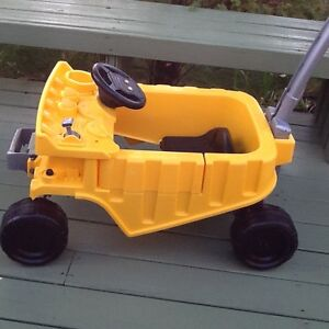 Fisher-Price  camion 3 en 1