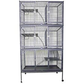Wanted-Looking For 2x Large Chinchilla Cages £60 For Them
