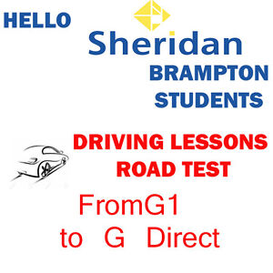 Get your G driect after G1 International Students