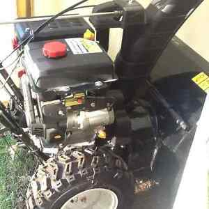 "Rarely used 28"" MTD Gold 2 Stage 277cc Snowblower"