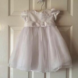 Baby brides maid dress