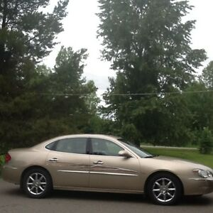 2005 Buick Allure CXS Sedan - TOP MODEL