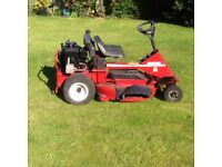 ride on Snapper lawnmower for sale