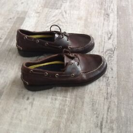 Timberland shoes size 8/ 8.5