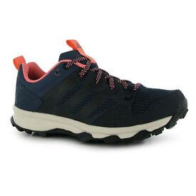 Adidas Kanadia 7 ladies running shoes, size UK7