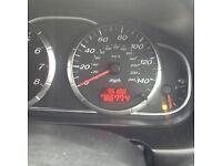Mazda T 6 new mot bargain