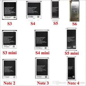 Phone Battery Samsung Batteries iPhone Batteries LG Batteries