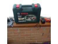 Bosch multi tool - Used once