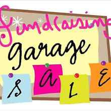 FUNDRAISER GARAGE SALE Clontarf Redcliffe Area Preview