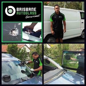 Windscreens chip repairs Autoglass North Lakes Pine Rivers Area Preview