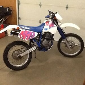 1992 dr350s. !!!!!!!SOLD!!!!!!