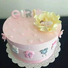 Homemade cakes!!!