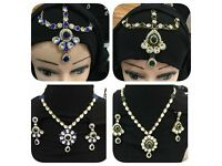 Prestige jewellery