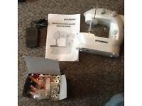 Hyundai mini sewing machine