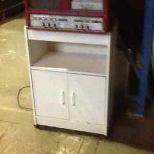 Microwave Stand $10