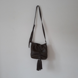 Moving clearance: BNWT M&S genuine leather Bag