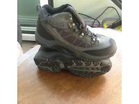 Ladies Mountain Warehouse Explorer Walking Boots Size 5.5