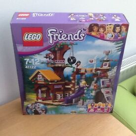 Brand new Friends Lego set