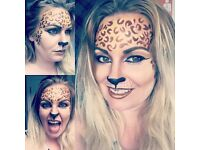 TINY CIRCUS - PROFESSIONAL FACE PAINTER (FACE PAINTING FOR ALL OCCASIONS, INC. CHILDREN'S PARTIES)