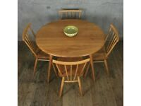 Ercol furniture wanted any condition