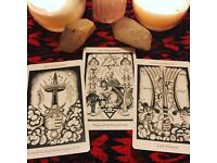 Full 9 card tarot reading £20 FaceTime phone or Whatsapp