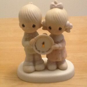 Precious Moments Figurines North Shore Greater Vancouver Area image 1