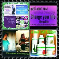 At: Need to lose weight? Increase energy