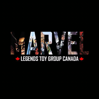 CALLING ALL CANADIAN MARVEL LEGENDS FANS!